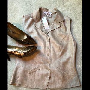 Tops - Anne  Fontaine Woman's Vest size M